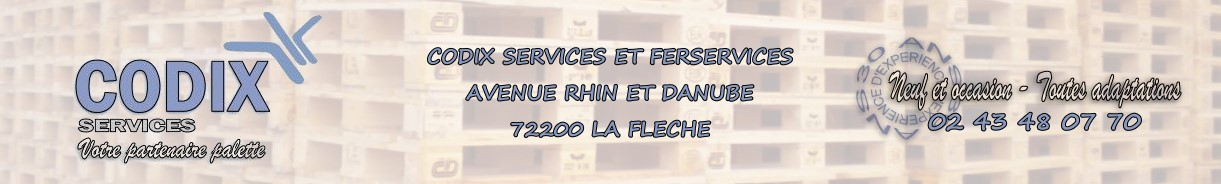 Codix Services